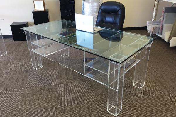 Custom plastic furniture production in Columbus, Ohio